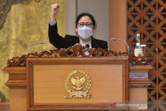 Ketua DPR akan sampaikan pidato pembukaan Masa Sidang