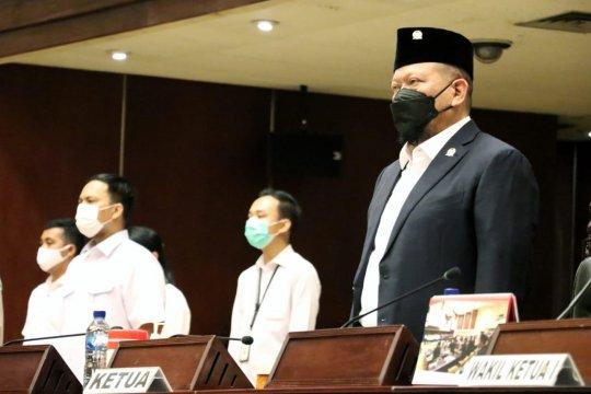 Ketua DPD minta perubahan nama IMB disertai pemangkasan birokrasi