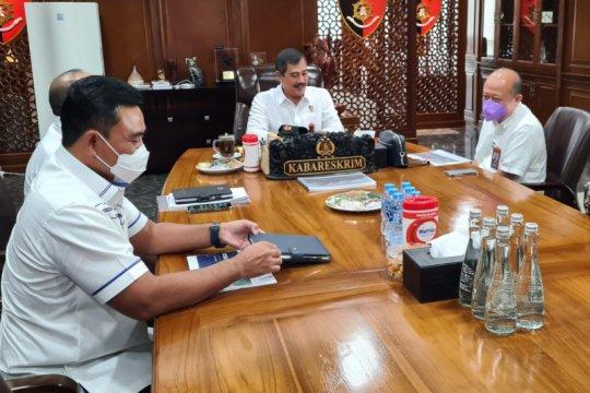 PT Pupuk Indonesia: Stok pupuk subsidi Kabupaten Manggarai tersedia