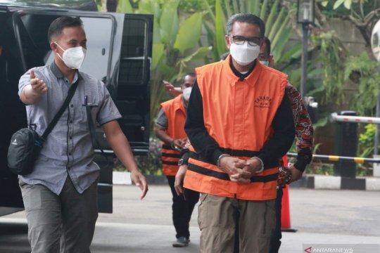 KPK geledah rumah pemilik PT PKN terkait kasus Nurdin Abdullah