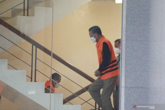 KPK mengonfirmasi Nurdin Abdullah kepemilikan harta kekayaannya