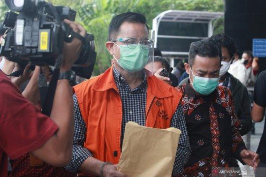 "Kemarin, ""fee"" korupsi bansos hingga gugatan RS Hermina Semarang"