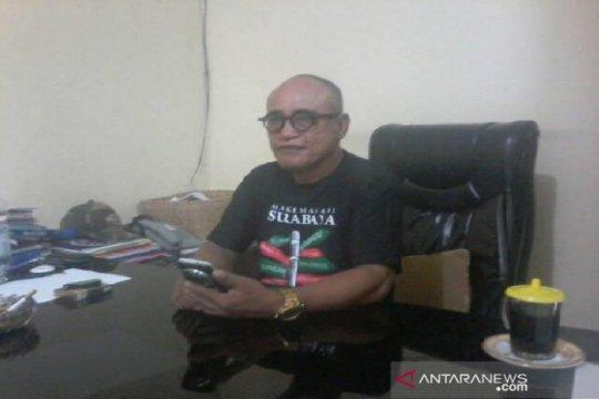 KONI Sulteng tunggu Dispora untuk vaksinasi atlet