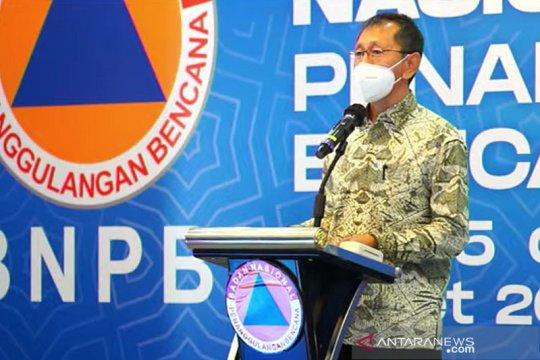 Kementerian ATR: PP 21/2021 permudah pengaturan tata ruang di daerah
