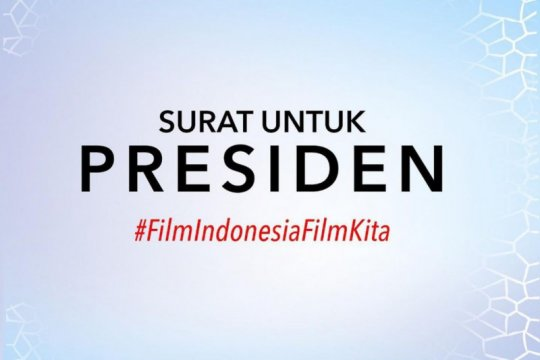Ingin bangkitkan industri layar lebar, Insan Film surati Jokowi