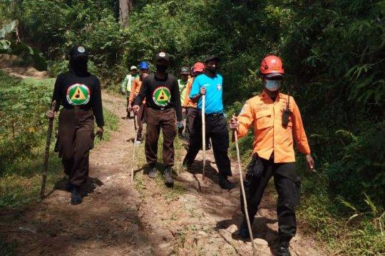 Hilang di hutan, Tim SAR masih pantau keberadaan pencari kayu bakar