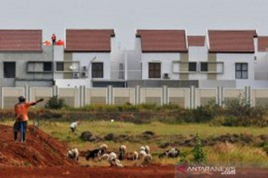 Dirut BTN: Kenaikan harga rumah jadi peluang sektor perumahan tumbuh