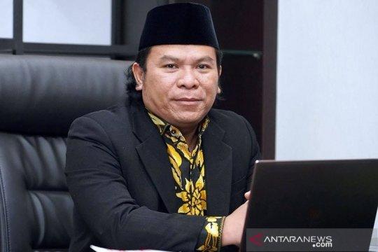 Wakil Ketua Komisi II apresiasi SE Mendagri larang gelar griya ASN
