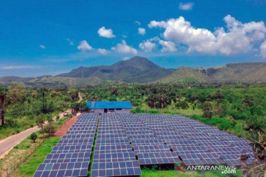 Gelora Bung Karno akan punya 1,2 megawatt listrik surya