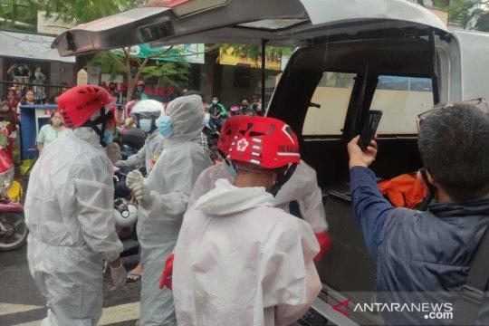 Polisi temukan dua orang lansia di Cianjur sudah meninggal dalam rumah