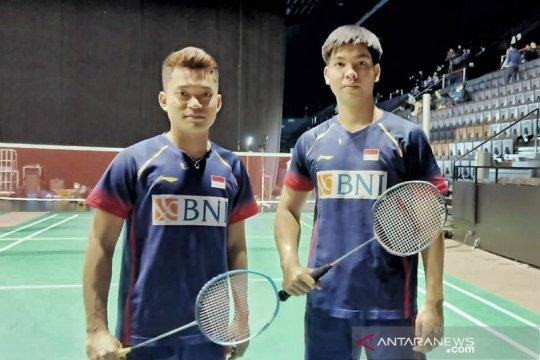 Ganda putra Leo/Daniel waspadai semua lawan di Spain Masters