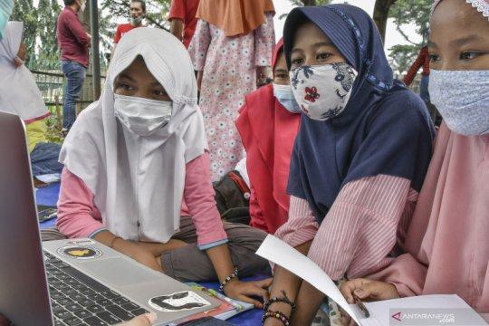 Telkomsel dukung program kuota internet untuk pelajar tahap kedua
