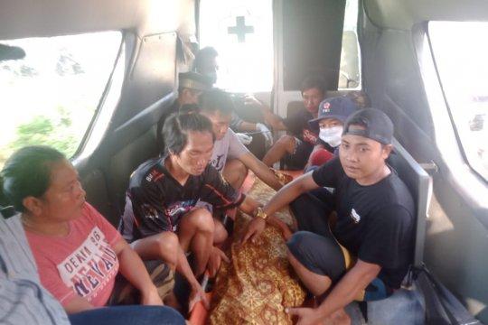Tim SAR temukan korban terakhir terseret air bah di Lombok Tengah