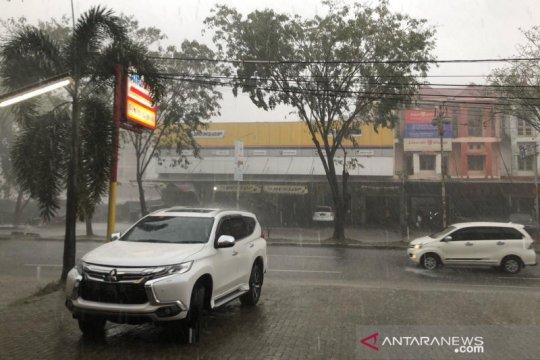 BMKG sampaikan peringatan dini potensi hujan berdampak banjir di Aceh