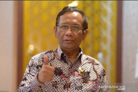 Presiden terima kedatangan TP3 enam laskar FPI