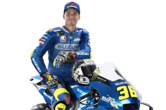 Mir merasa dirinya bukan favorit juara di MotoGP 2021