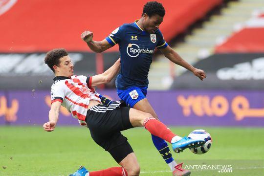 Liga Inggris: Sheffield United vs Southampton