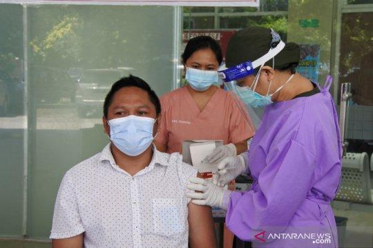 Pasien sembuh dari COVID-19 di NTT bertambah 54 orang