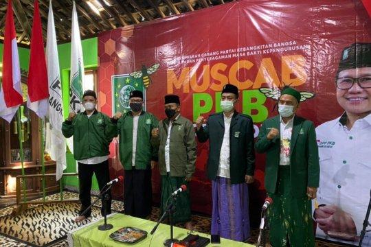Muscab PKB Kota Kediri bahas target Pilkada 2023