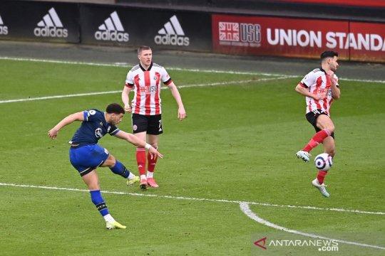 Southampton pungkasi paceklik kemenangan saat tundukkan juru kunci