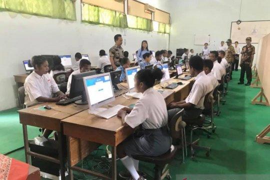 Kemenkeu dorong Pemprov Papua alokasikan dana abadi pendidikan OAP