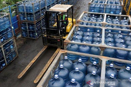 Disinformasi Bisfenol A senyawa berbahaya dalam plastik kemasan