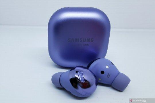 Galaxy Buds 2 pakai cara baru untuk pairing ke ponsel