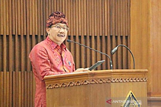 Pemprov Bali tegaskan hanya data selular dan IPTV yang mati saat Nyepi