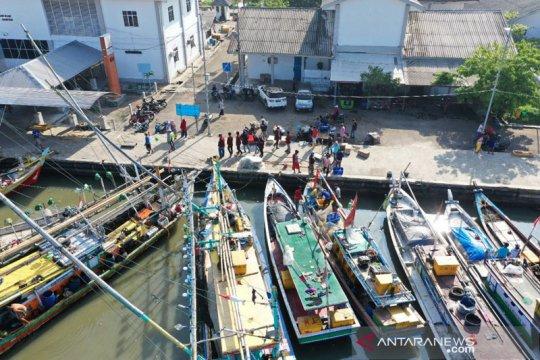 DFW: Tujuh orang awak kapal perikanan terlantar di Merauke