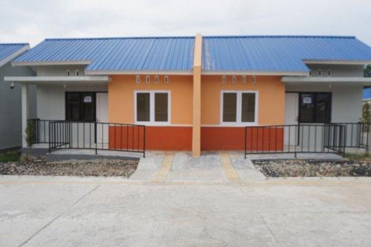 Dibangun 15 rumah khusus bagi penyandang disabilitas di Banjarbaru