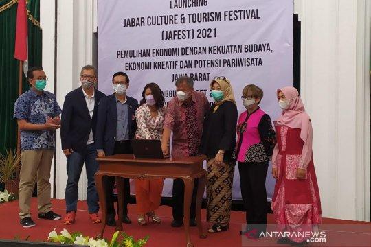 Pulihkan ekonomi, empat PTN Jabar akan gelar festival ekonomi kreatif