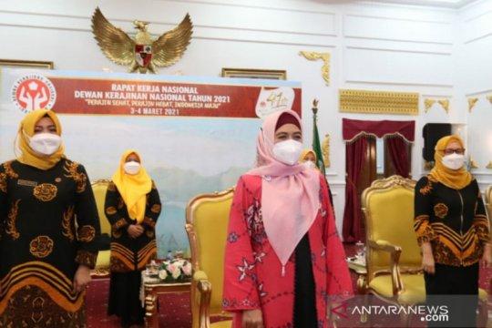 Dekranasda Bengkulu dirikan klinik pengemasan produk IKM