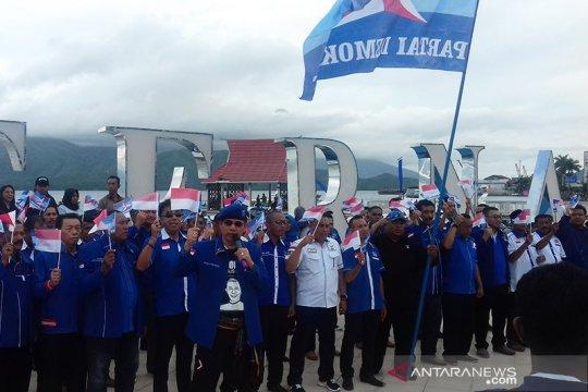 DPD Partai Demokrat Malut ancam PAW Ketua Halmahera Utara