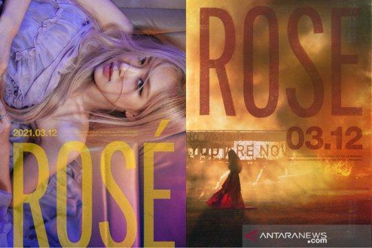 "Rose BLACKPINK resmi debut solo, hadirkan video musik ""On the Ground"""