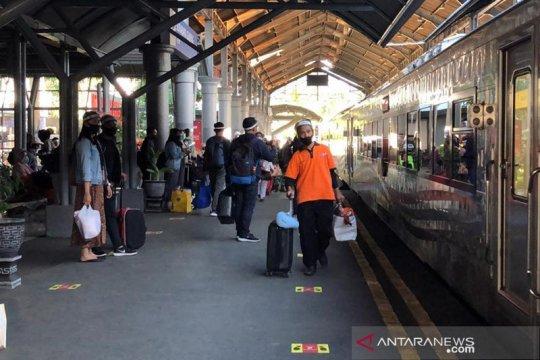 Daop 8 Surabaya luncurkan KA Arjuno Ekspres relasi Surabaya-Malang