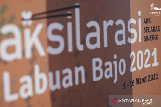 """Menggaungkan identitas Flores pada denyut """"Aksilarasi"""" 2021"""