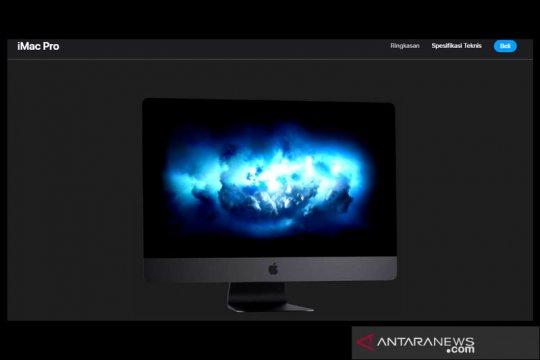 Kemarin, Apple hentikan produksi iMac Pro hingga vaksin untuk lansia