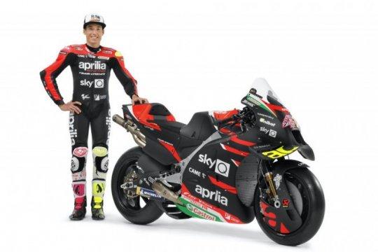 Indonesian Racing ikut catatkan nama di baris kedua Grand Prix Italia