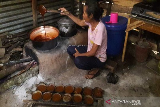 Hipmi Temanggung ajak pelaku UMKM menata ulang usaha