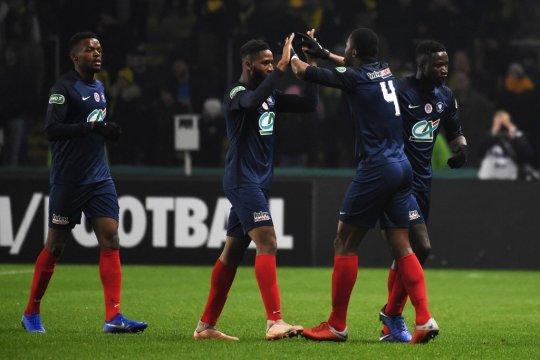 Pangeran Arab Saudi beli klub sepak bola Prancis