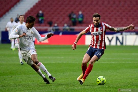 Manchester United sepakati transfer Raphael Varane dari Real Madrid