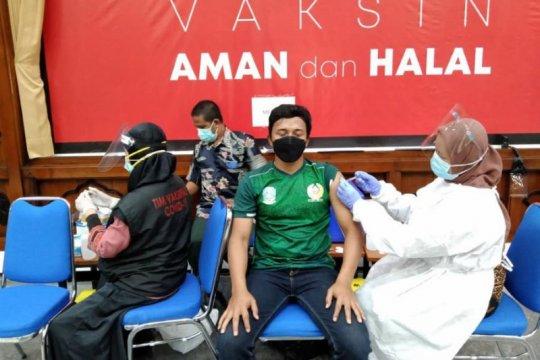 KONI Jatim berharap atlet uji coba di luar negeri usai vaksinasi