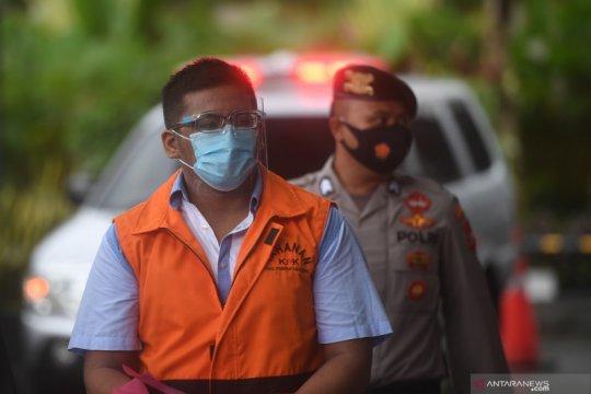 KPK panggil 2 saksi terkait kasus rintangi penyidikan Nurhadi