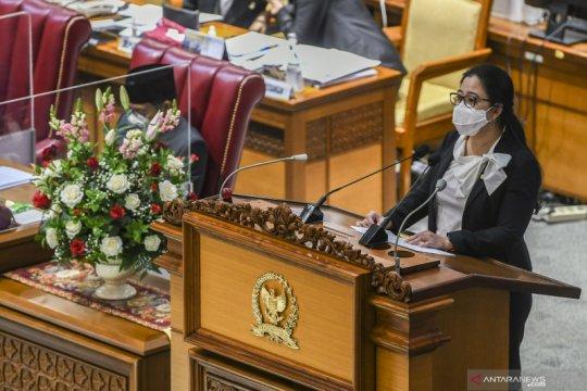 Puan Maharani minta Polri tingkatkan kewaspadaan usai aksi penyerangan