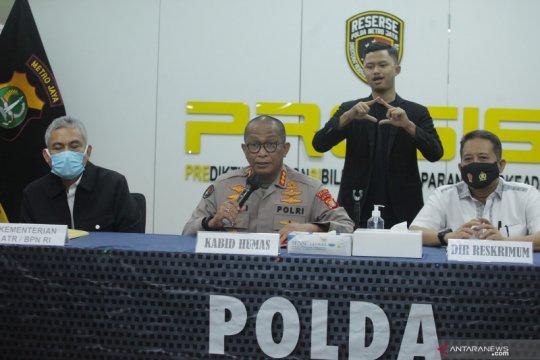 Kejaksaan ajukan kasasi terhadap vonis bebas terdakwa mafia tanah