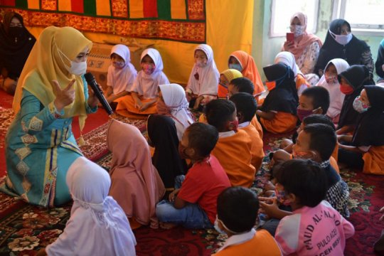 Dekranasda Aceh siap dampingi UMKM