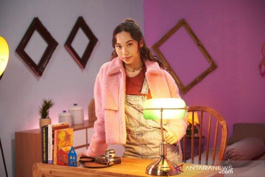 """Adiva buat lagu tema untuk serial """"Kisah untuk Geri"""""""