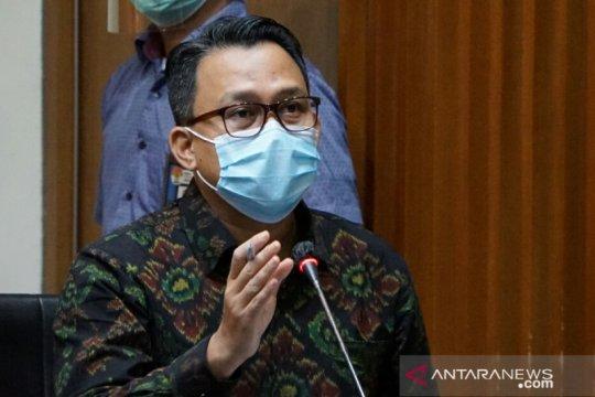 KPK kini usut dugaan korupsi pengadaan tanah di Cipayung Jakarta Timur