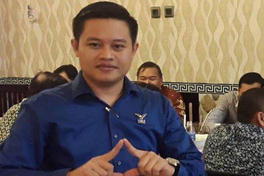 "DPD Demokrat Kalteng segera umumkan nama-nama ""kader pengkhianat"""