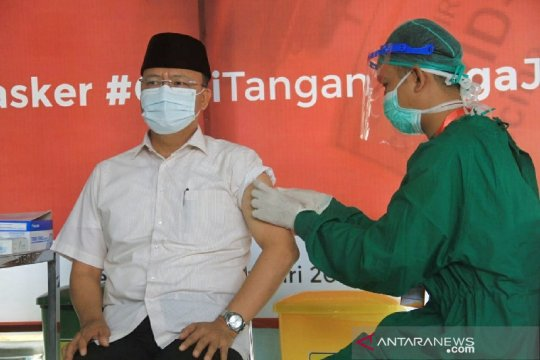 Menkes Budi Gunadi dijadwalkan tinjau vaksinasi massal di Bengkulu